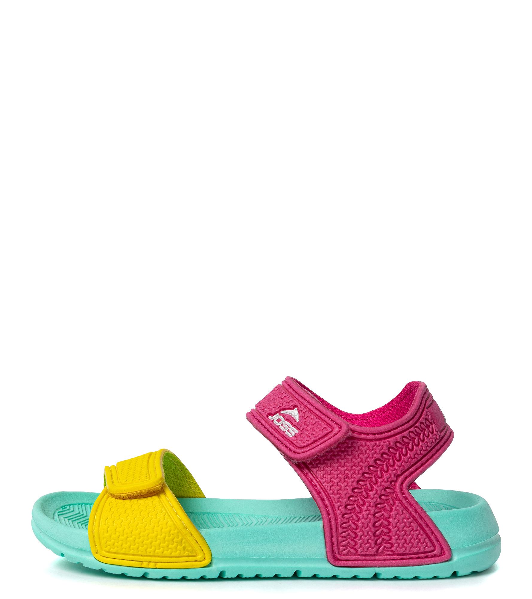 Joss Тапочки коралловые для девочек Aquashoes, размер 37