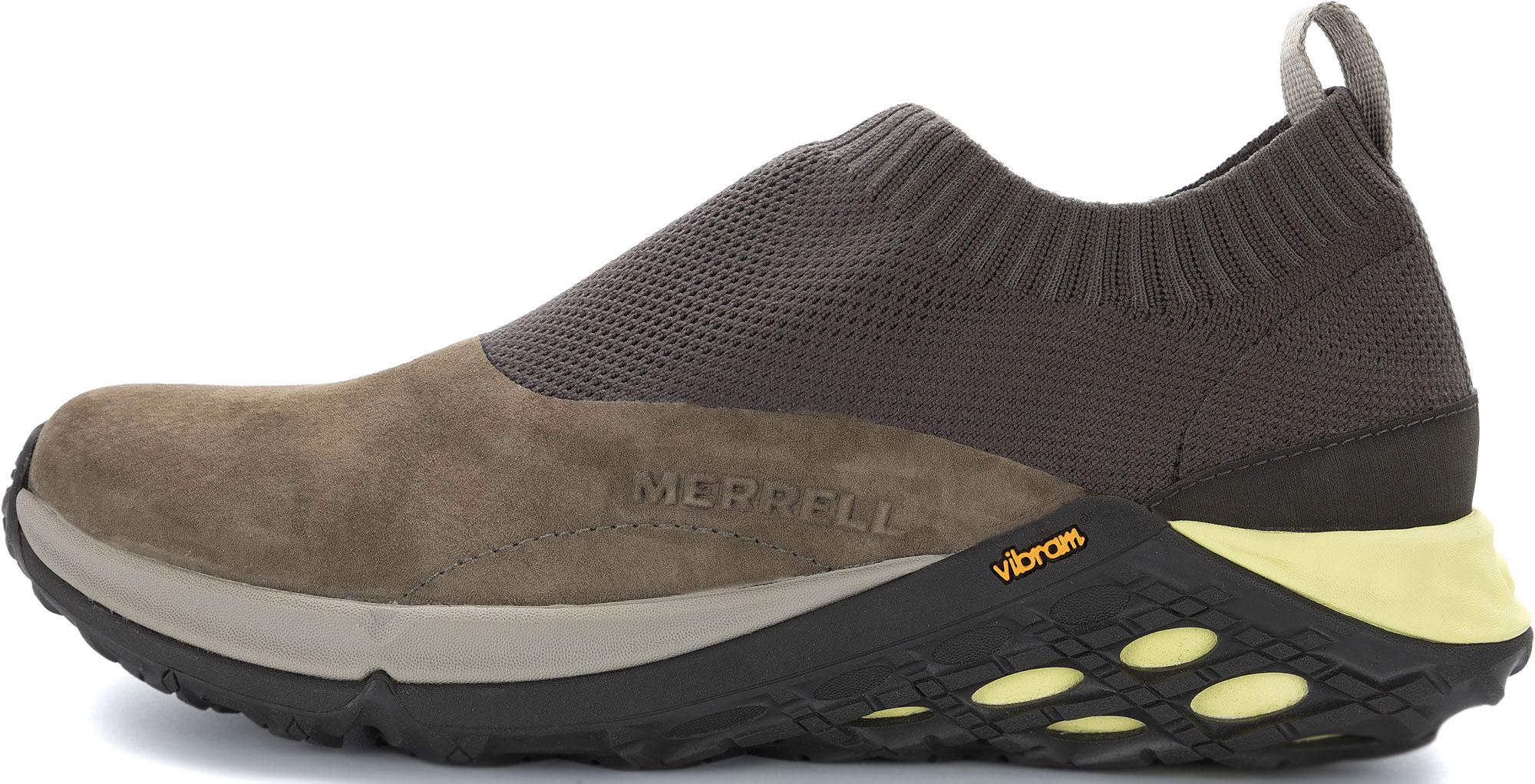 цена Merrell Полуботинки мужские Merrell Jungle Moc XX Ac+, размер 43 онлайн в 2017 году