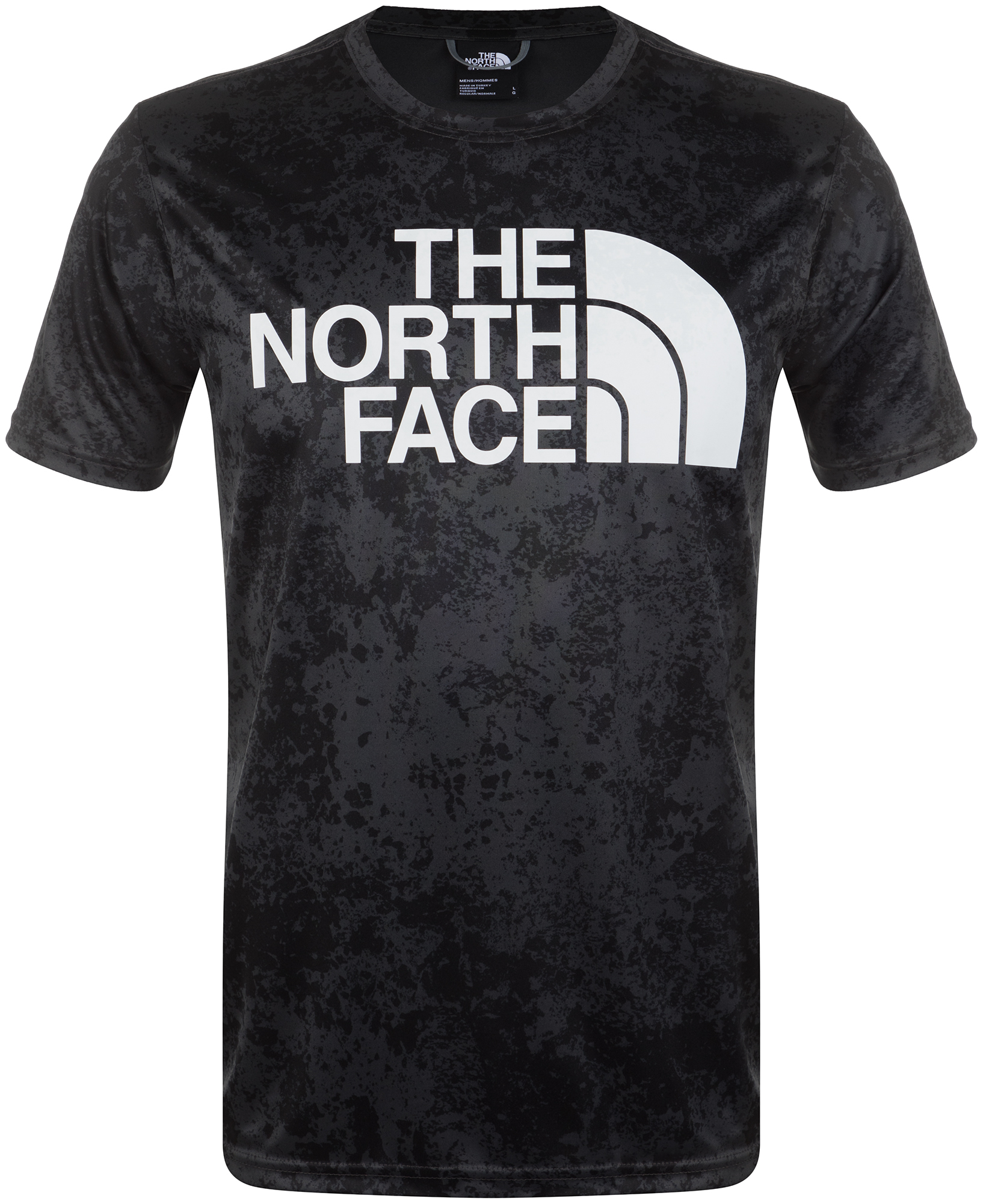 The North Face Футболка мужская The North Face Reaxion Easy, размер 50