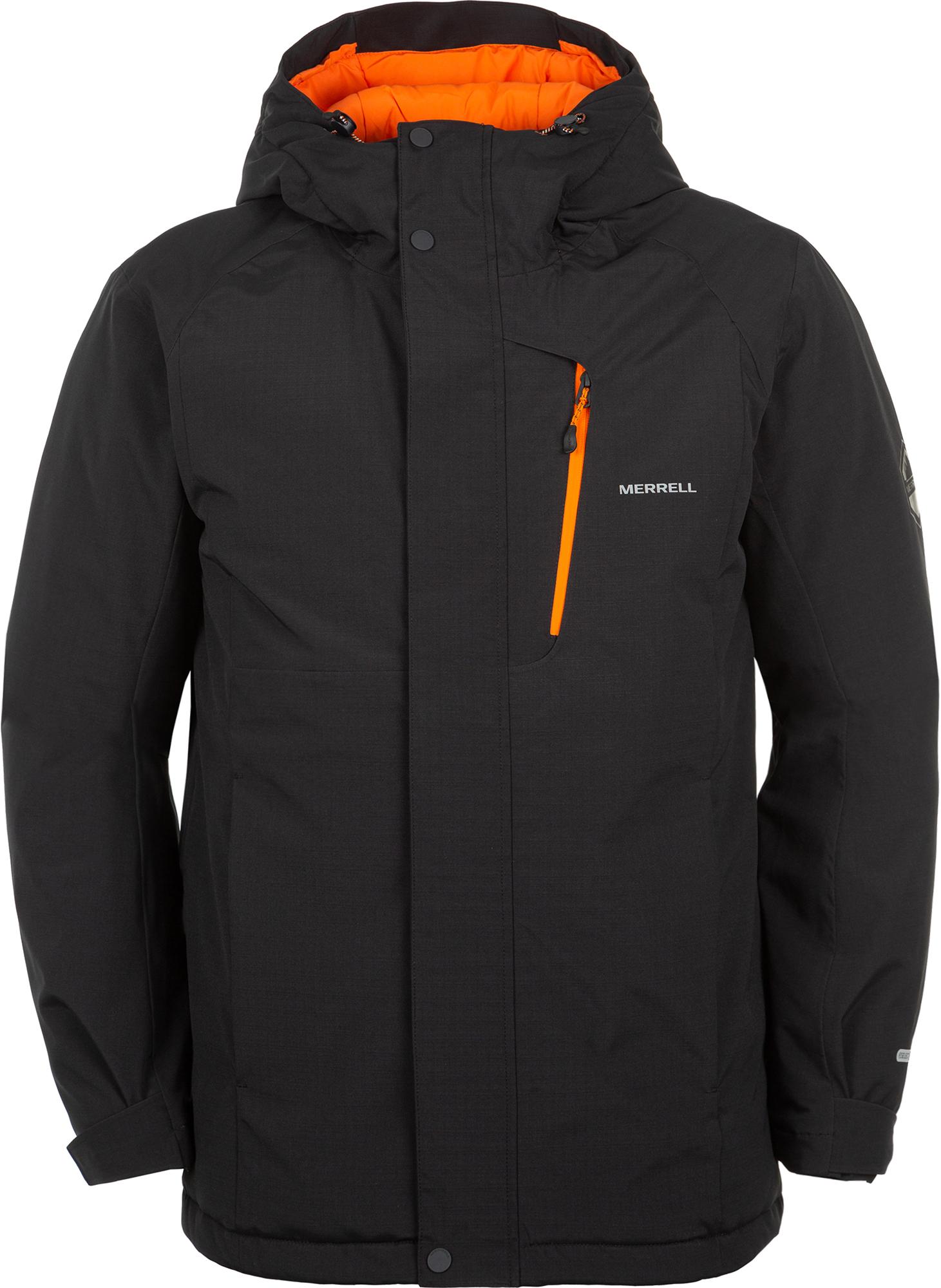 Merrell Куртка утепленная мужская Merrell, размер 58 куртка утепленная m