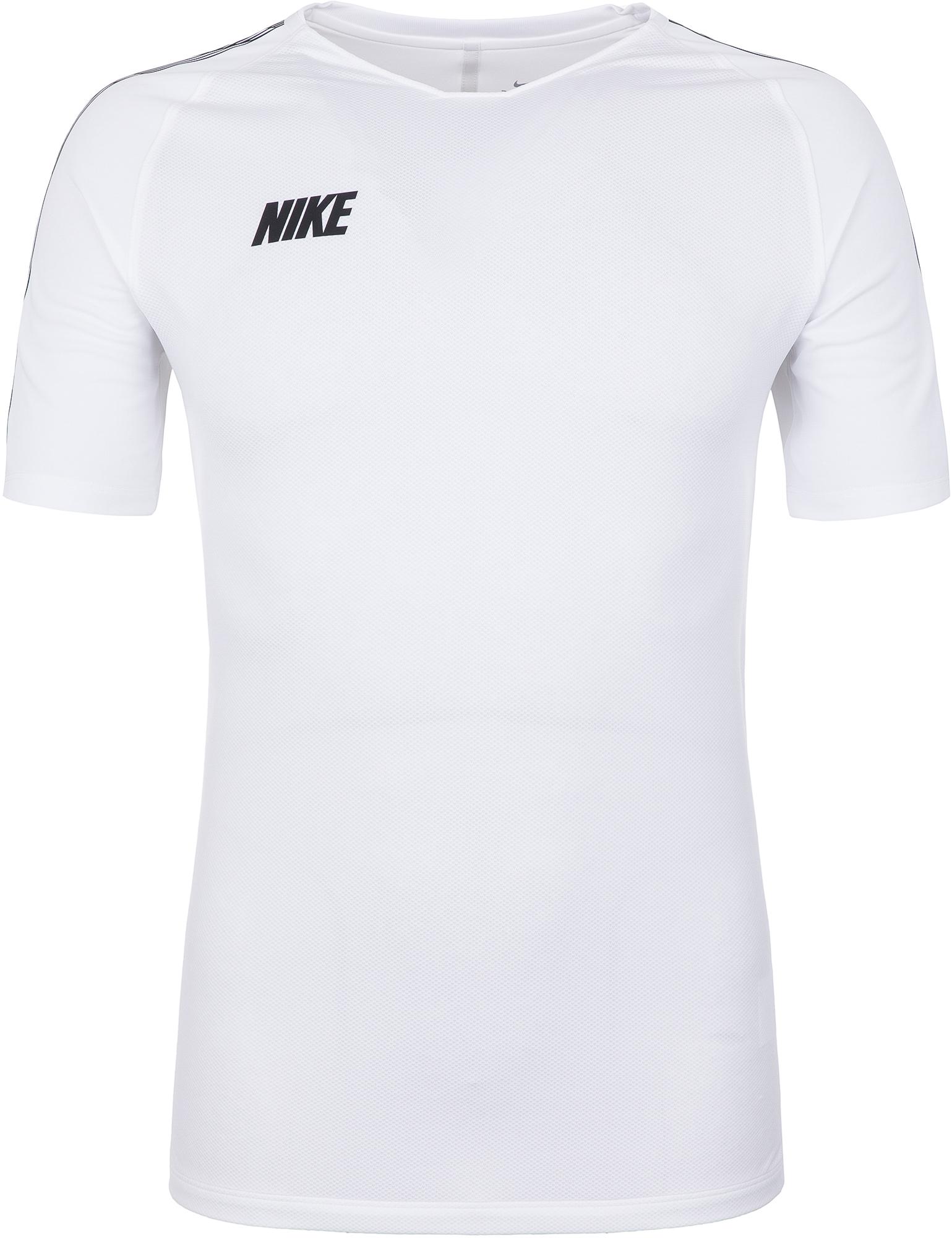 цена Nike Футболка мужская Nike Breathe, размер 52-54