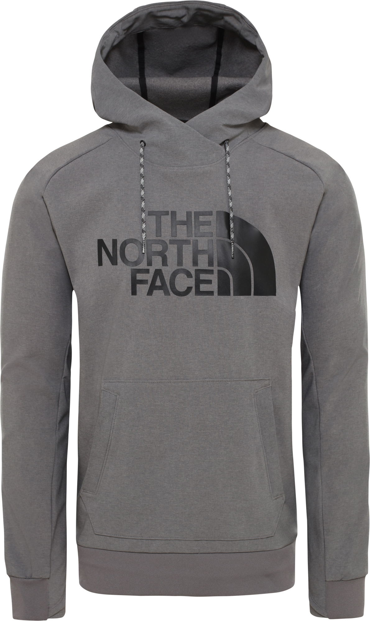 The North Face Худи мужская The North Face Tekno Logo, размер 46 худи print bar the clash