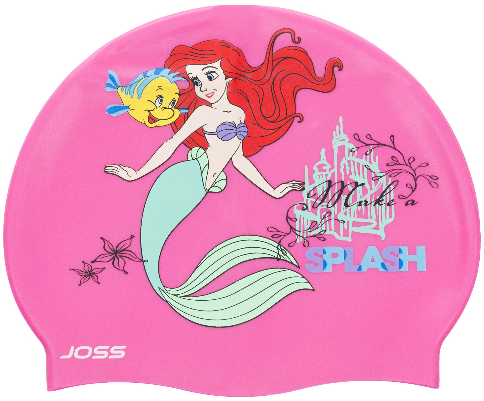 матрасы для плавания Joss Шапочка для плавания для девочек Joss