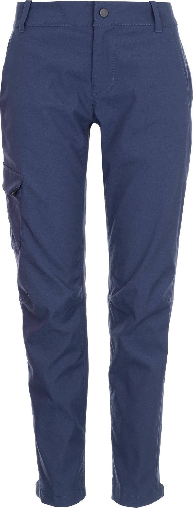 цена на Mountain Hardwear Брюки женские Mountain Hardwear Canyon Pro, размер 48