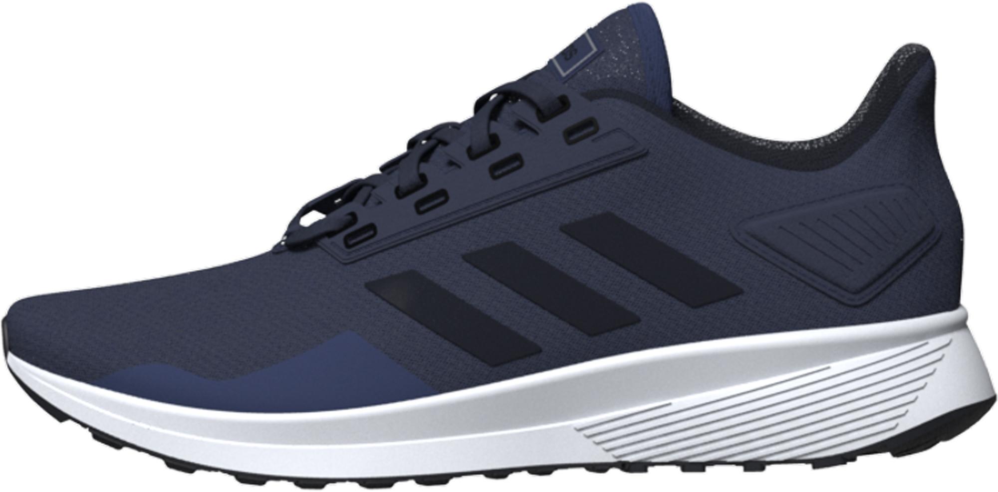 Adidas Кроссовки мужские Adidas Duramo 9, размер 42,5 цена