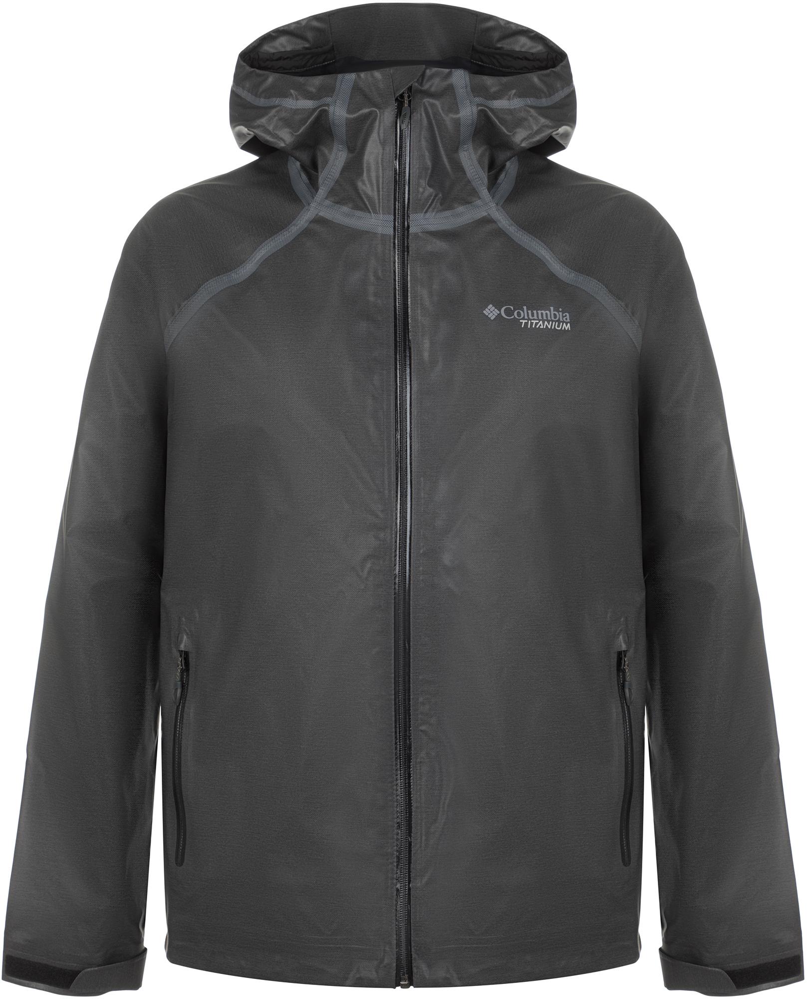 Куртка мембранная мужская Columbia OutDry Ex Reign, размер 54