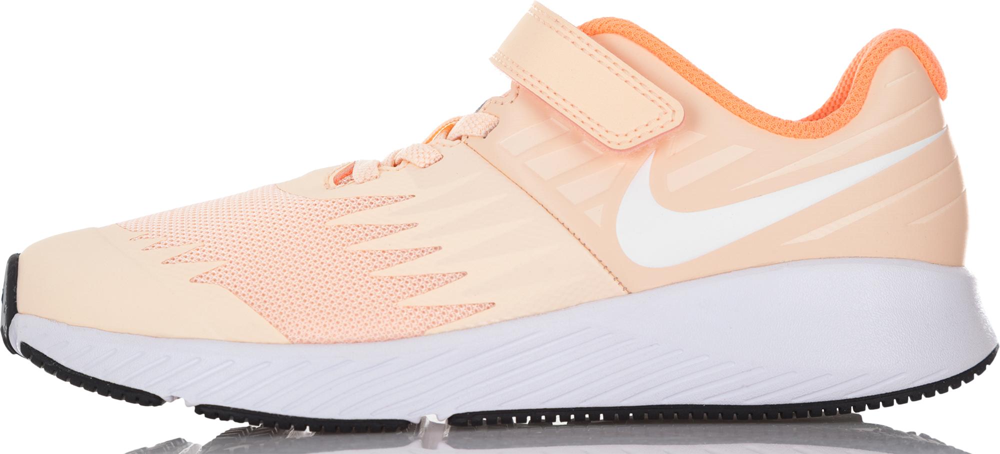 Nike Кроссовки для девочек Nike Star Runner кроссовки nike кроссовки nike md runner 2