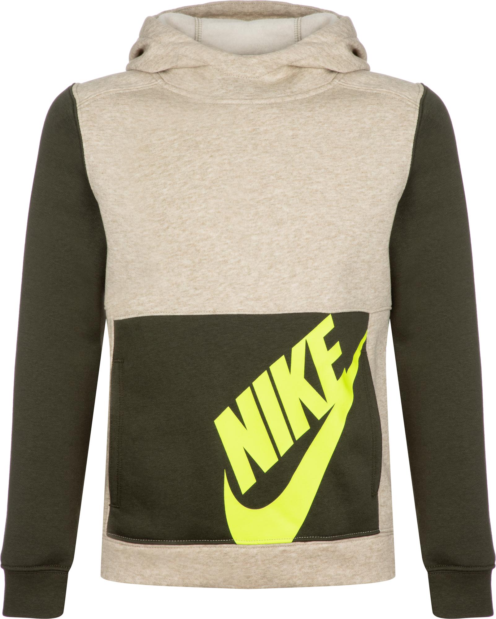 Nike Худи для мальчиков Nike Sportswear, размер 128-137 худи nike nike ni464ewdxsq6
