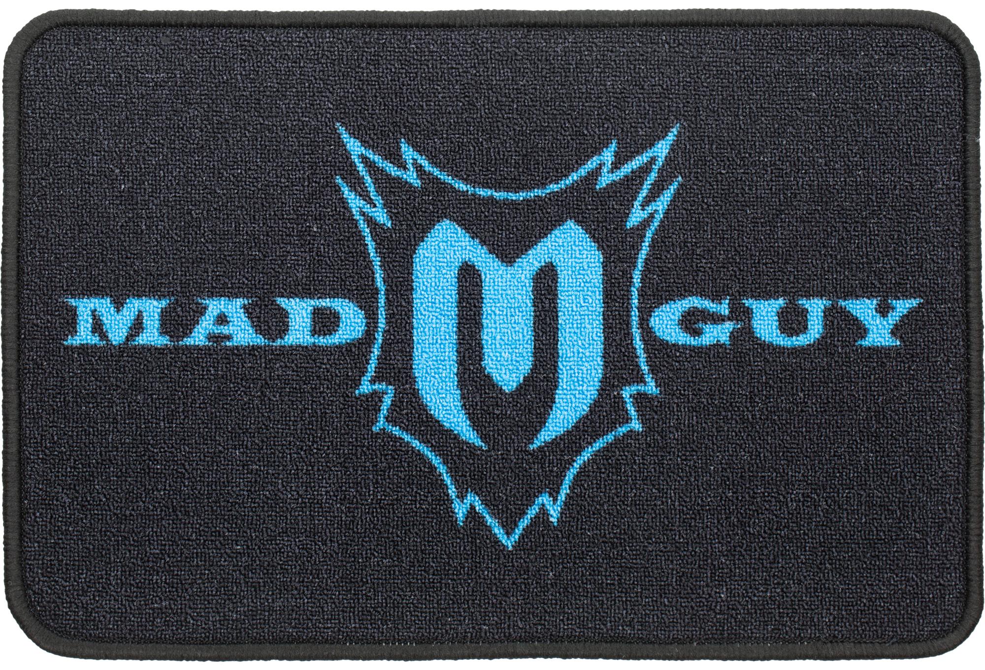MadGuy Коврик для коньков MadGuy Skate madguy пояс для гамаш юниорский madguy
