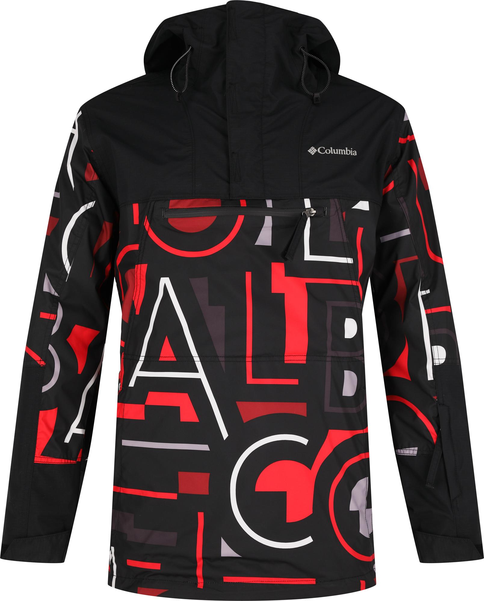 Columbia Куртка утепленная мужская Columbia Park Run™, размер 48-50 columbia куртка columbia falmouth™ размер 48 50