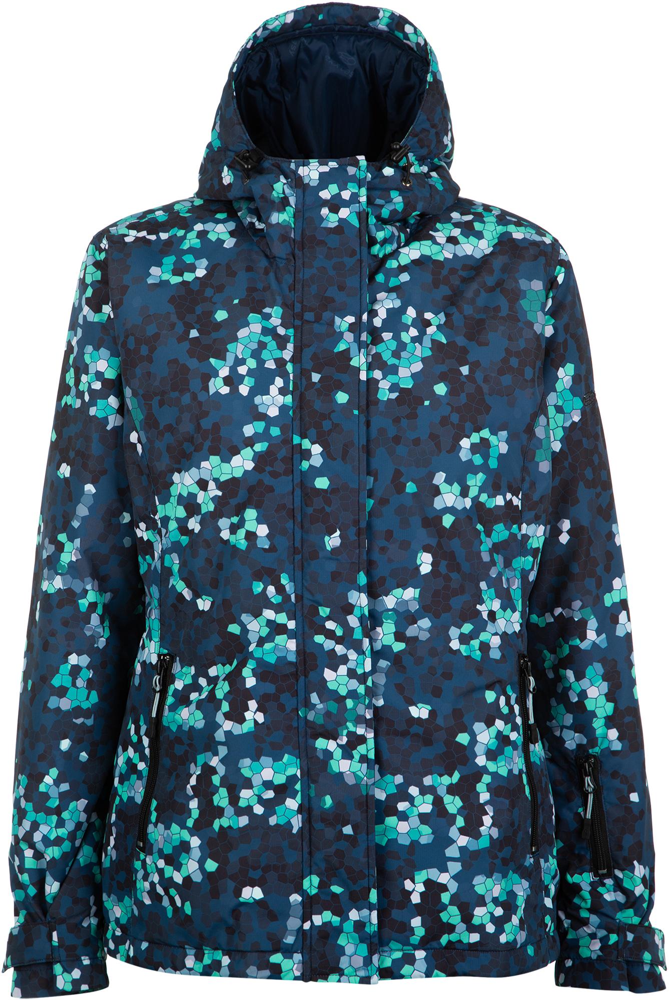 цена на Exxtasy Куртка утепленная женская Exxtasy Stavanger, размер 48