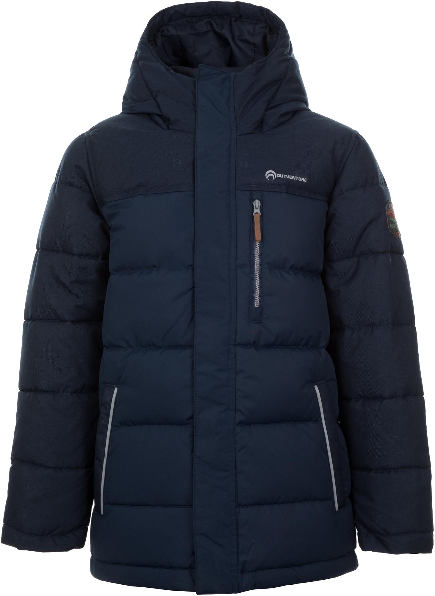 Outventure Куртка пуховая для мальчиков Outventure, размер 164