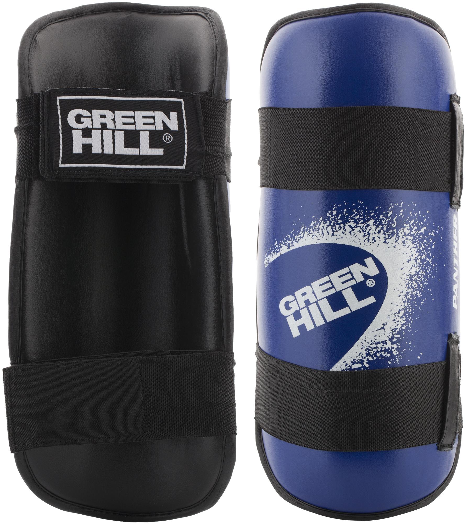 Green Hill Защита голени Green Hill Panther, размер XL защита паха мужская green hill gens csg 6048 белая