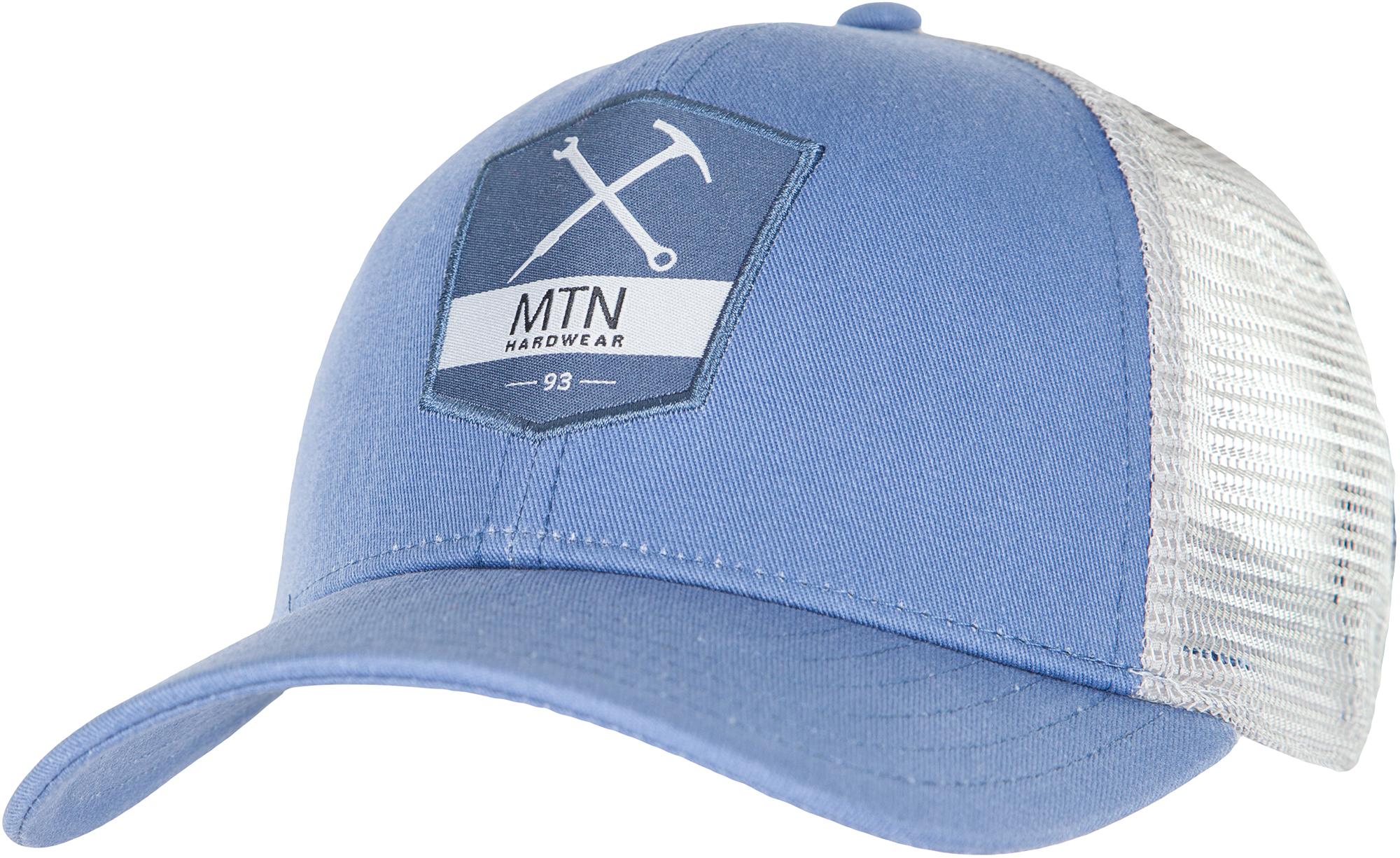 Mountain Hardwear Бейсболка Mountain Hardwear Grail цена