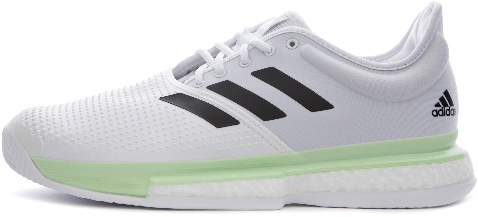 Adidas Кроссовки мужские adidas Boost, размер 40.5