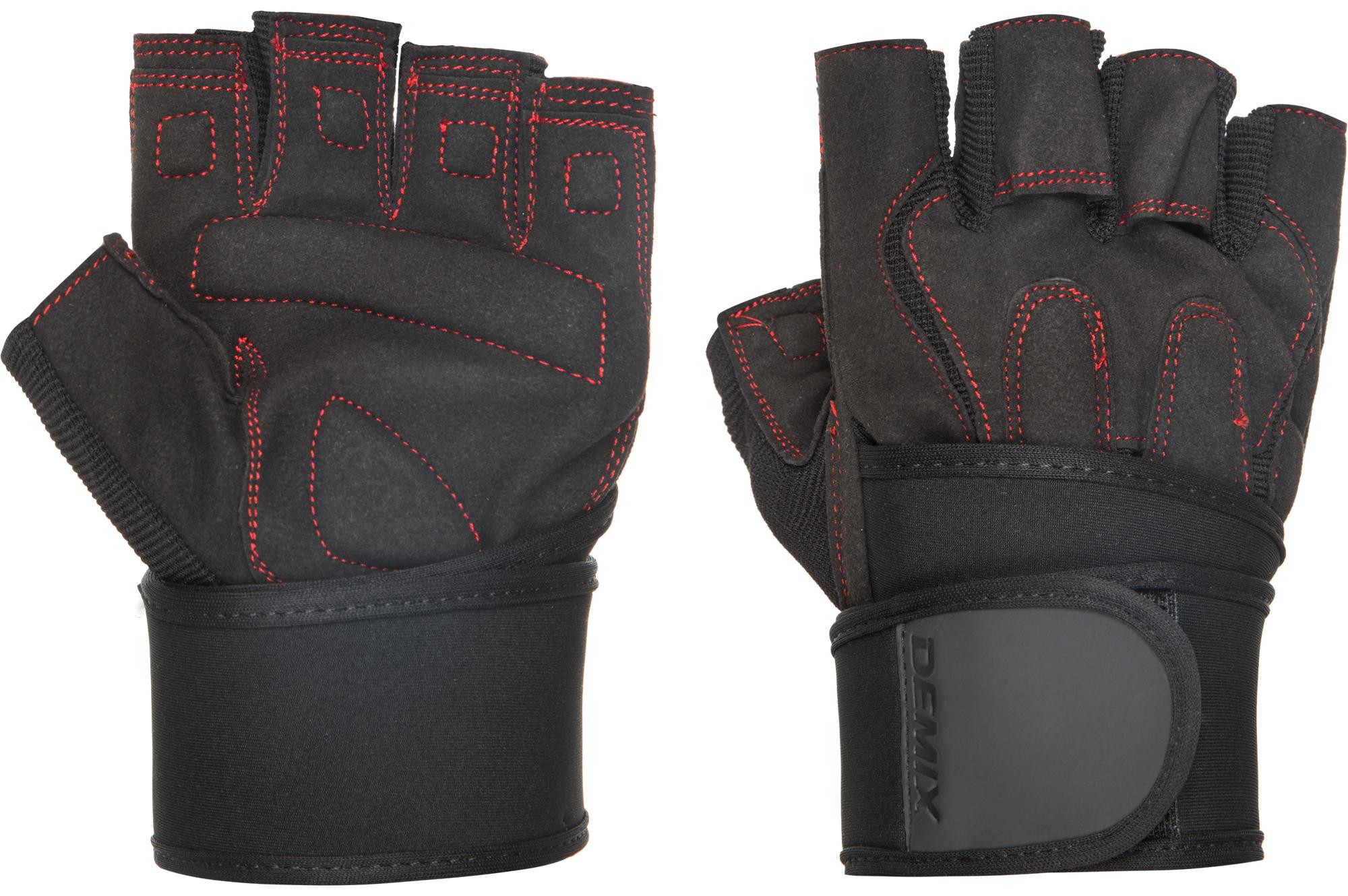Demix Перчатки для фитнеса Demix комплект увлажняющие гелевые перчатки и носки