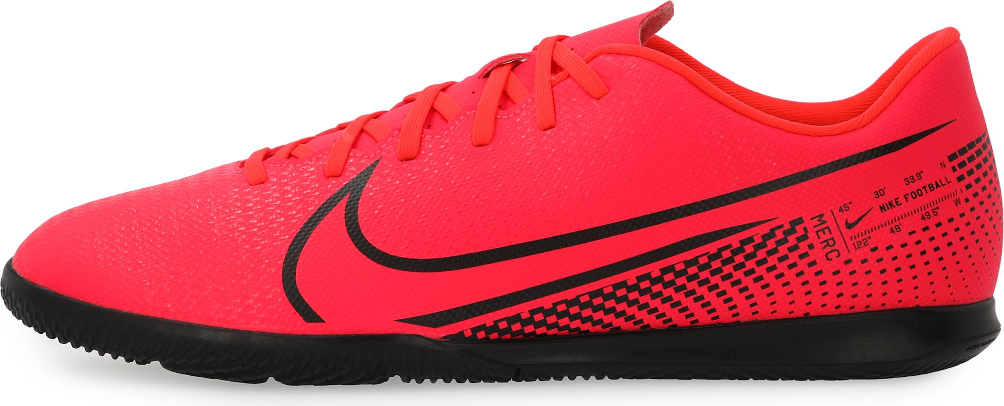 Nike Бутсы мужские Nike Mercurial Vapor 13 Club IC, размер 40 рюкзак nike vapor energy ba5538 011