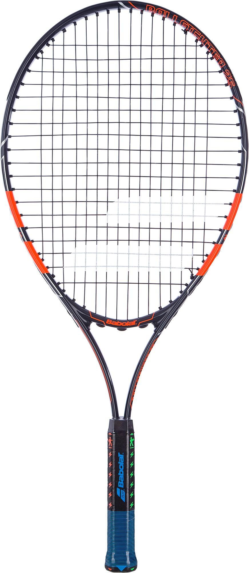 Babolat Ракетка для большого тенниса детская Babolat BALLFIGHTER 25 babolat набор мячей для большого тенниса babolat championship x3 размер без размера