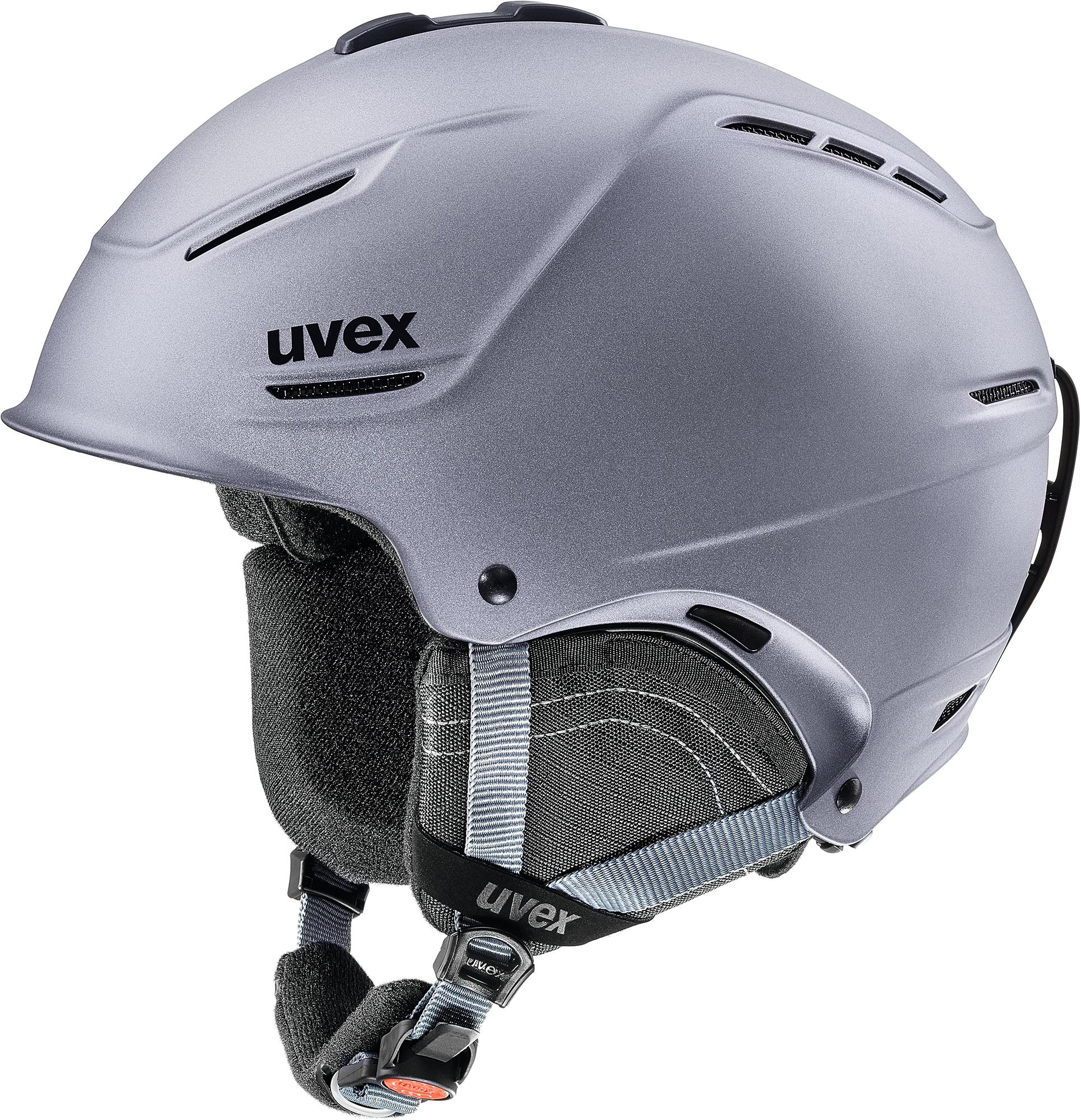 Uvex Шлем Uvex P1us 2.0, размер 59-62