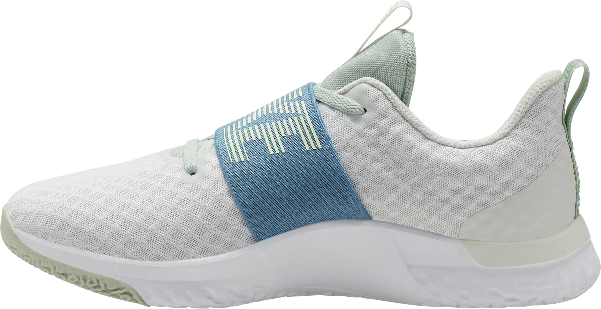 Nike Кроссовки женские Nike Renew In-Season Tr 9, размер 40 кроссовки женские saucony cohesion 10 цвет черный бирюзовый s15333 18 размер 9 40