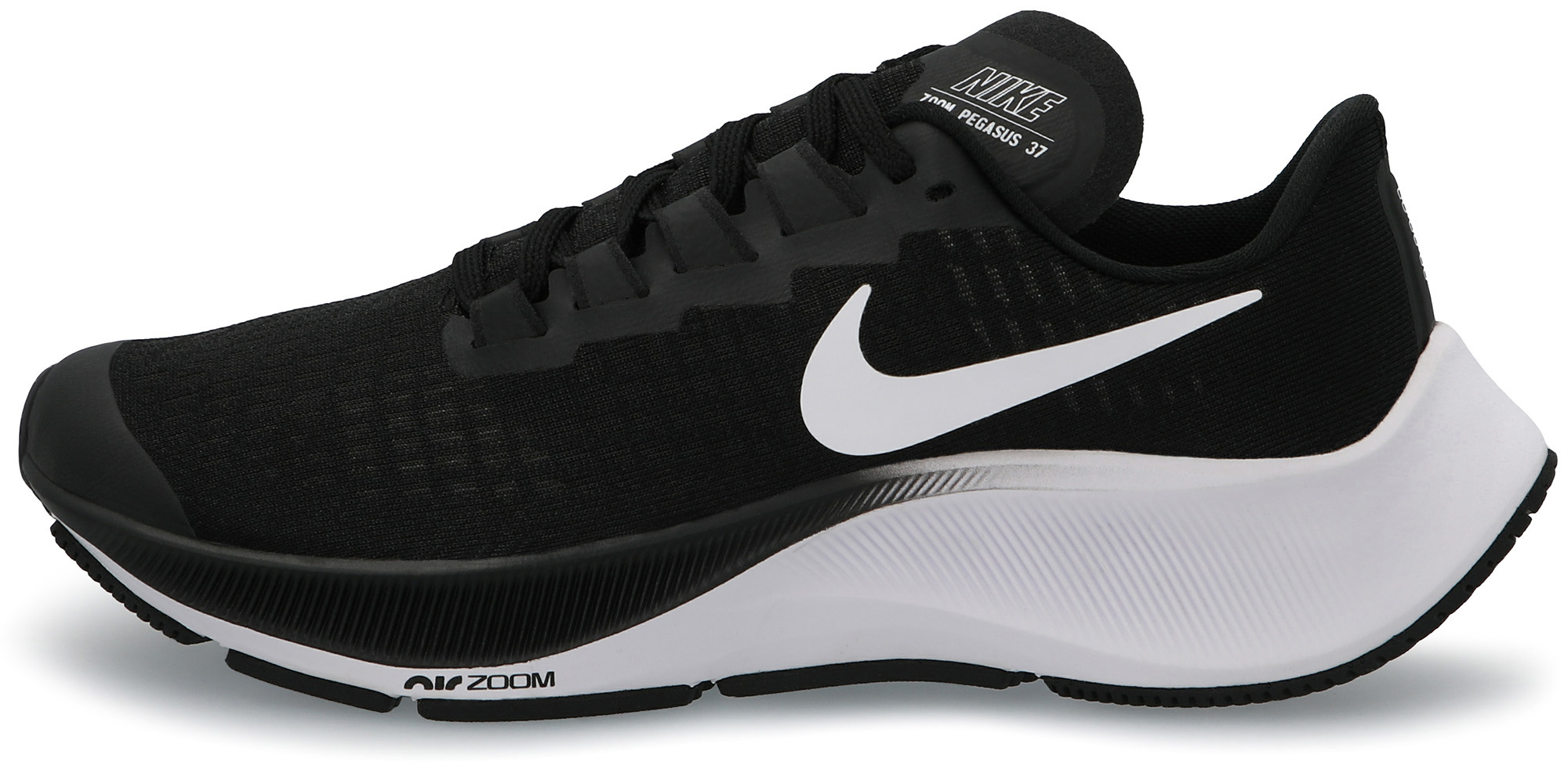 Фото - Nike Кроссовки для мальчиков Nike Air Zoom Pegasus 37, размер 34.5 nike zoom high jump iii