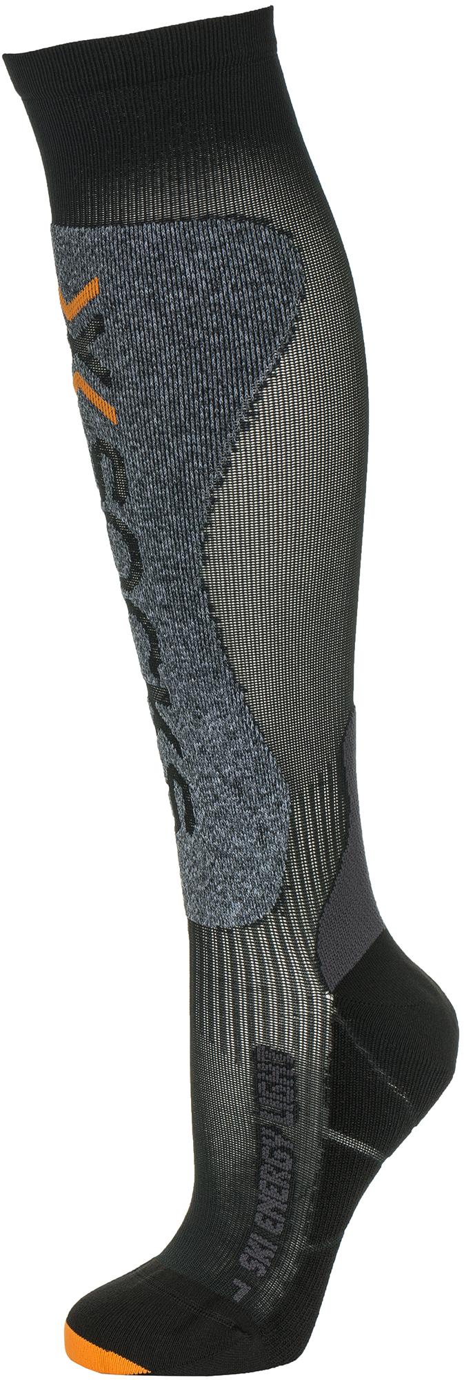 цена на X-Socks Гольфы X-Socks, 1 пара, размер 45-47
