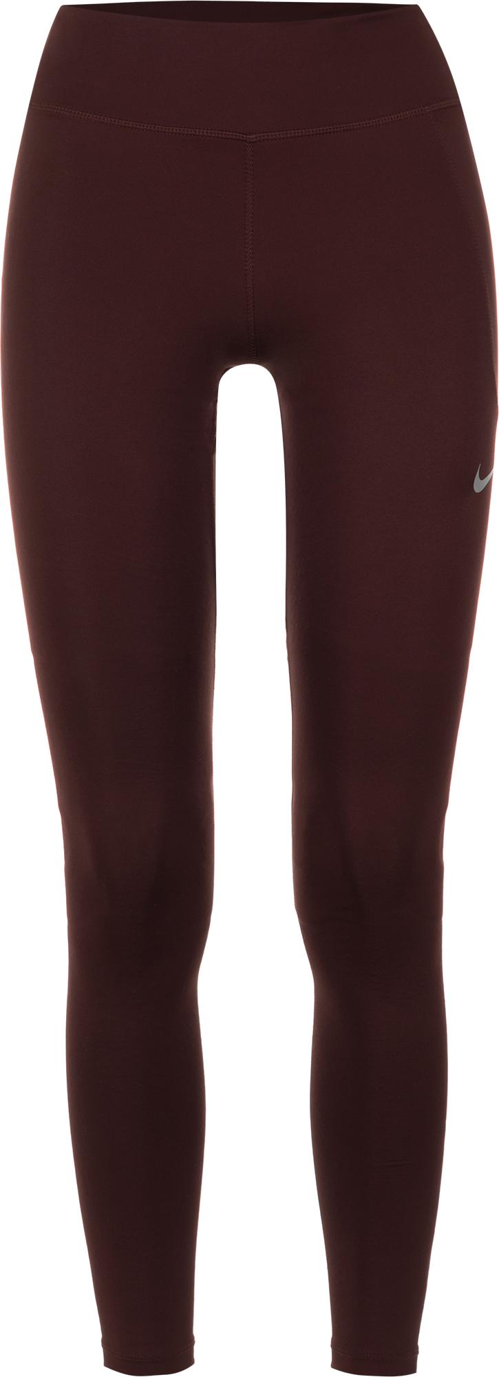 Nike Легинсы женские Fast, размер 46-48