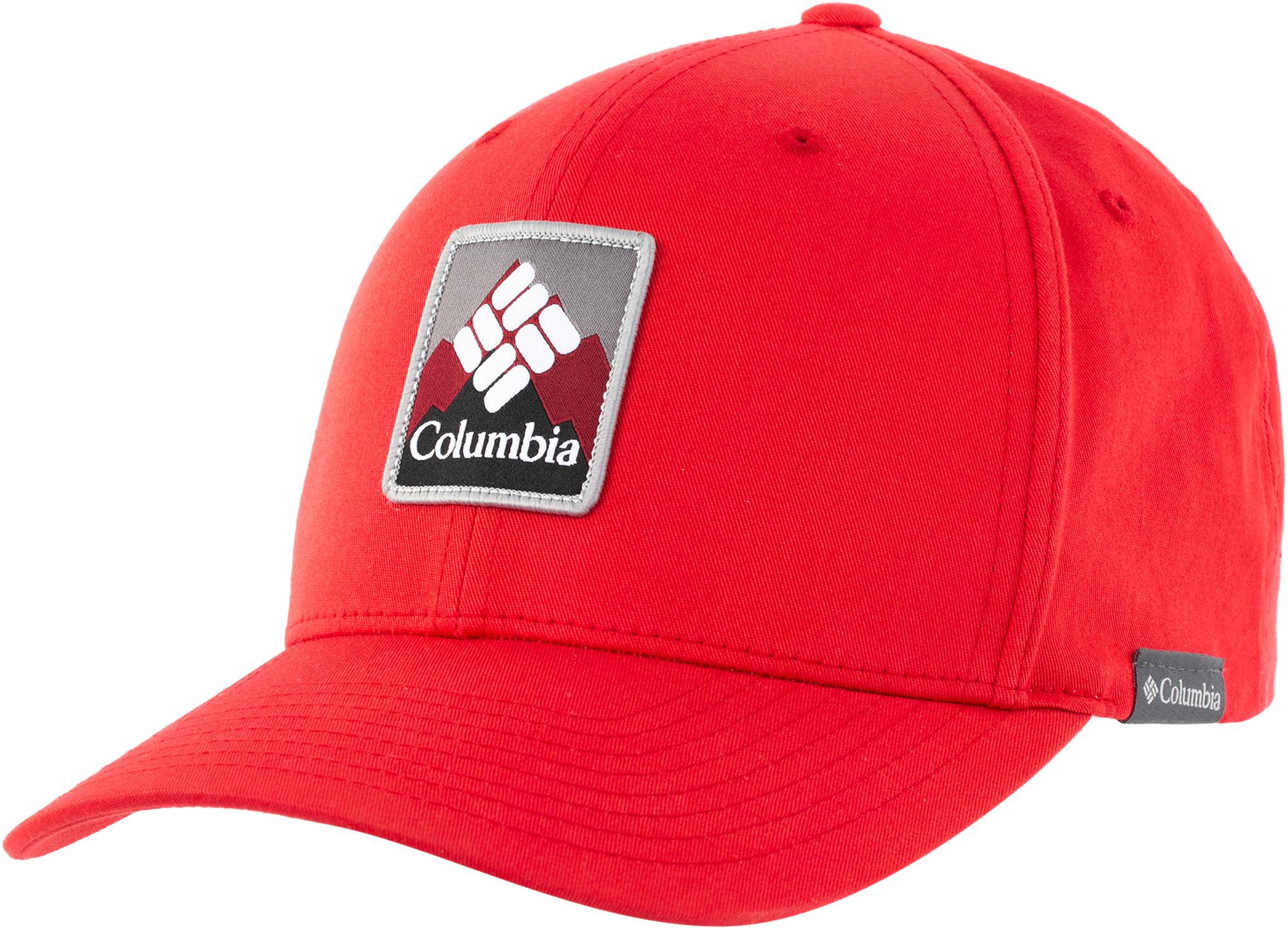 Columbia Бейсболка Trail Essential