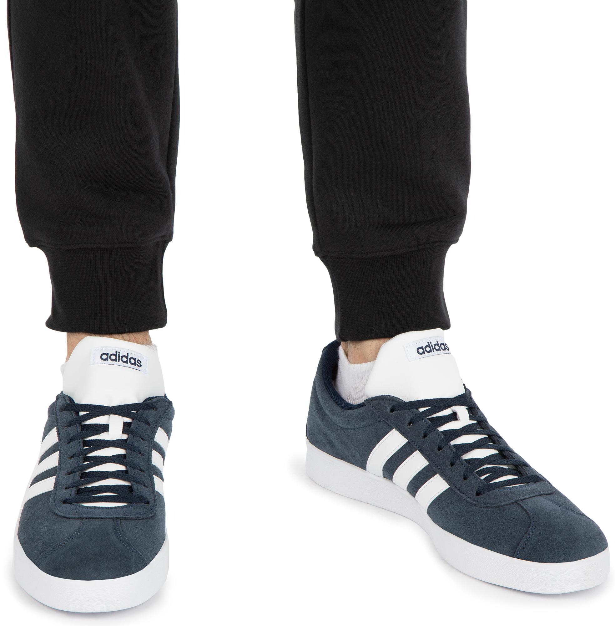 Adidas Кеды мужские Vl Court 2.0, размер 46