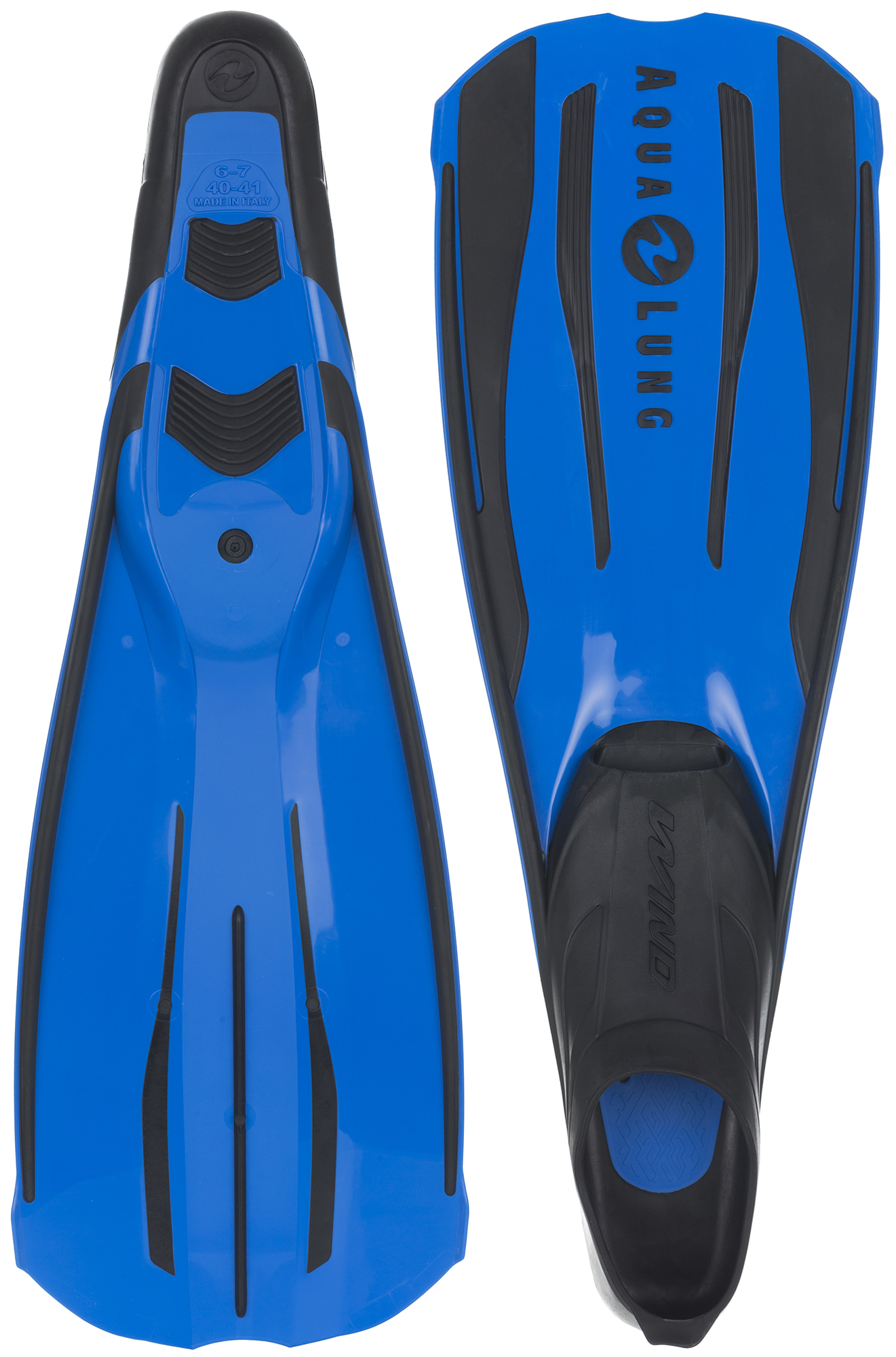 Aqualung Ласты Aqualung Wind aqualung axiom i3 bcd blue