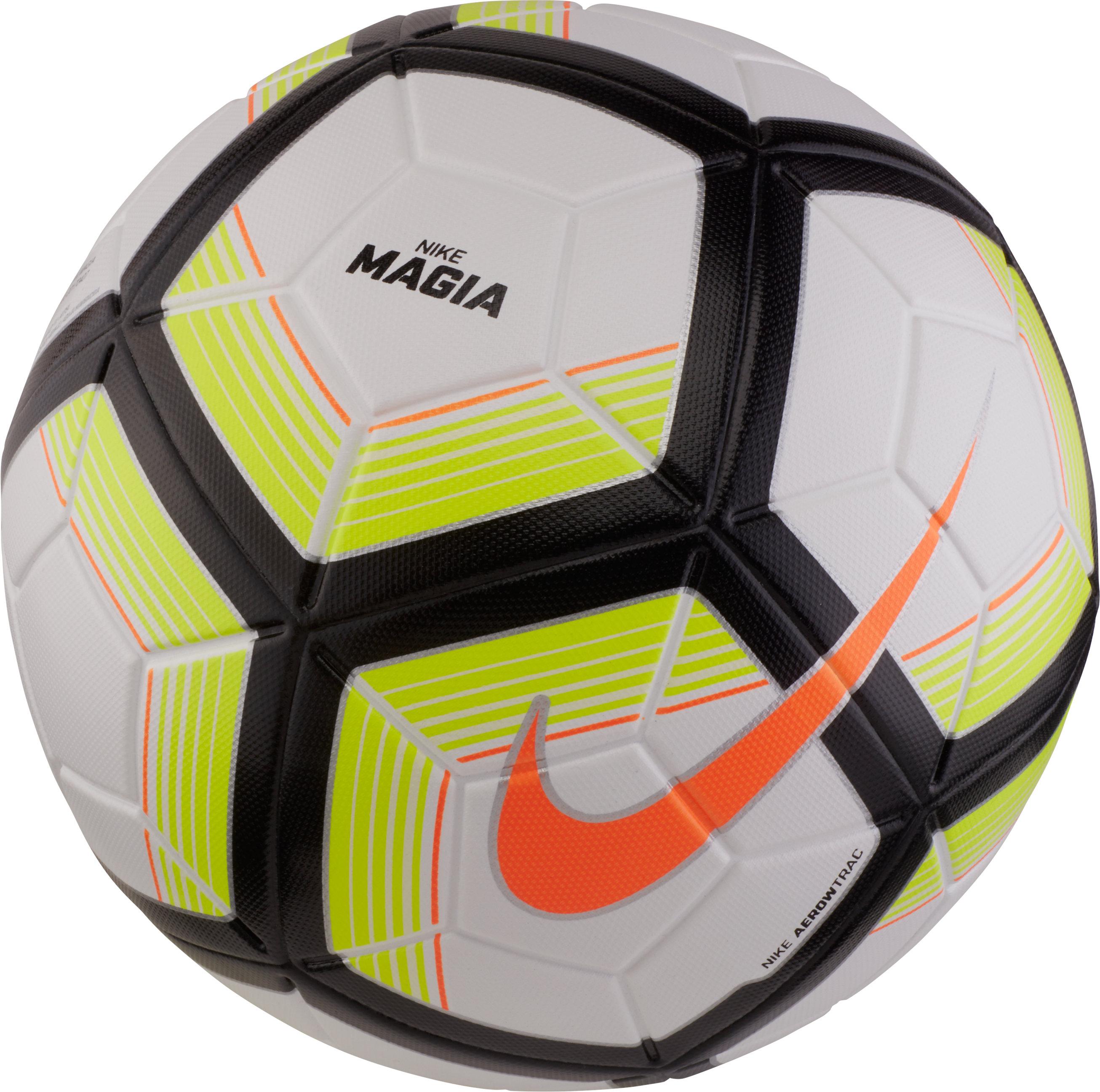 Nike Мяч футбольный Nike TEAM FIFA NK MAGIA, размер 5 цена
