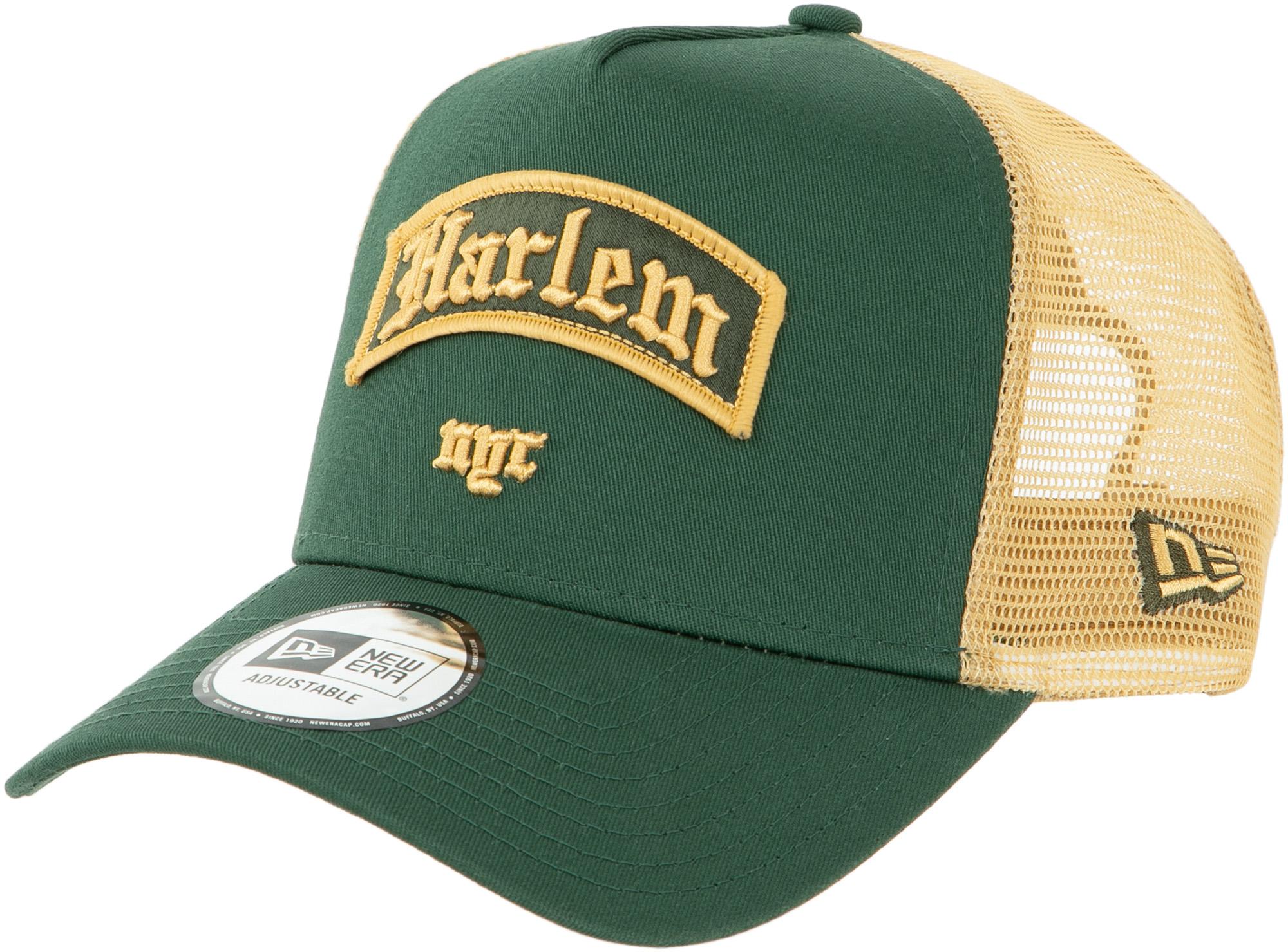 New Era Бейсболка мужская New Era Borough AF Trucker бейсболка мужская o neill bm trucker cap цвет оливковый 7a4110 6103 размер универсальный