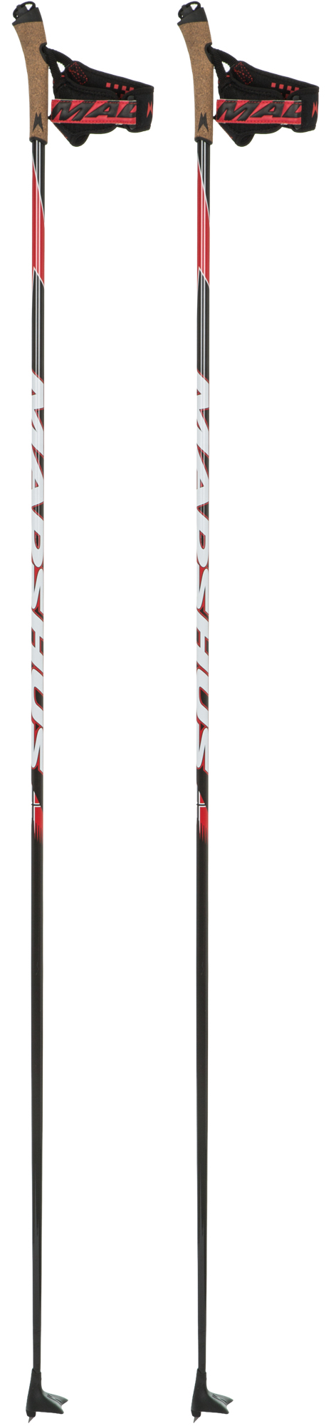 Madshus Палки для беговых лыж CR70