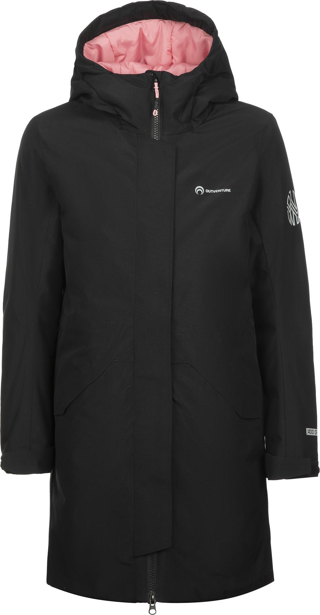 Фото - Outventure Куртка утепленная для девочек Outventure, размер 164 outventure куртка утепленная для девочек outventure размер 134