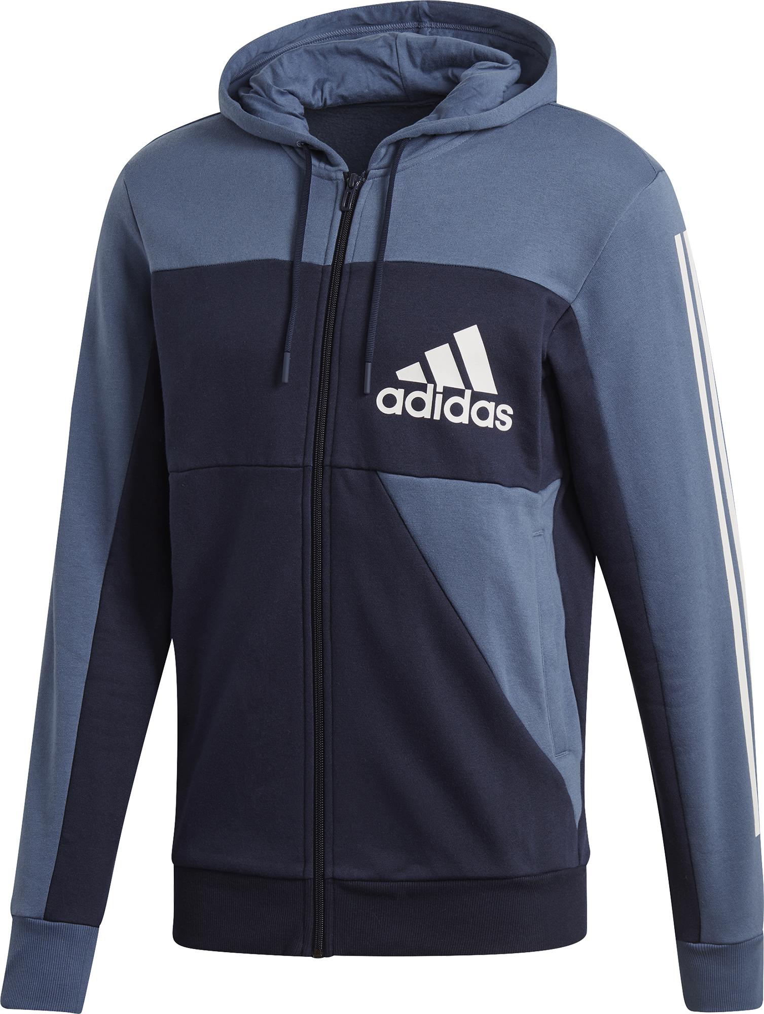 Adidas Толстовка мужская Sport ID, размер 54