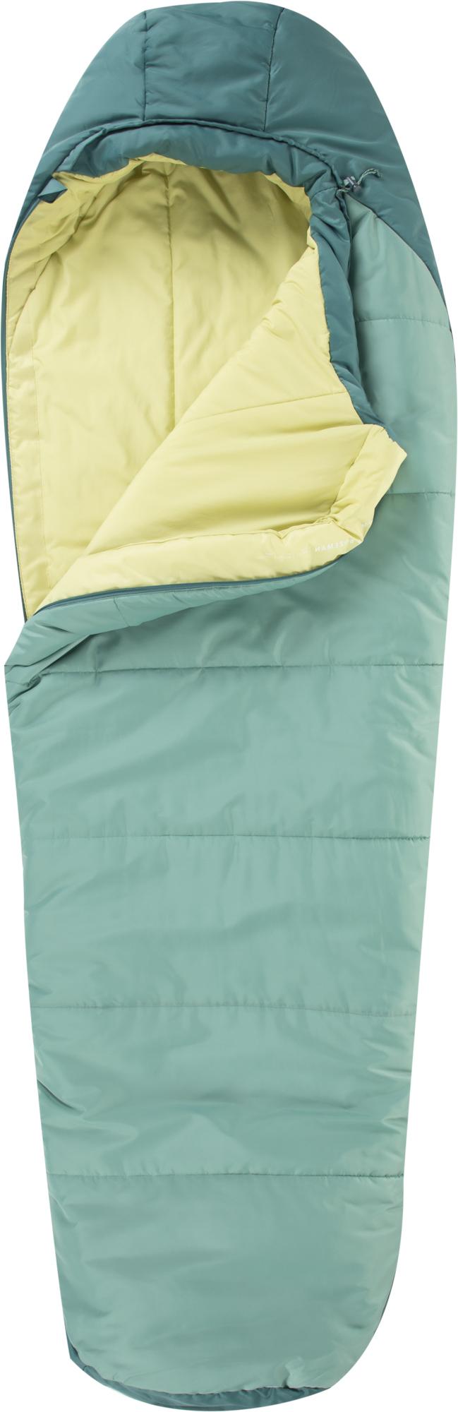 цены Mountain Hardwear Спальный мешок Mountain Hardwear -3 правосторонний