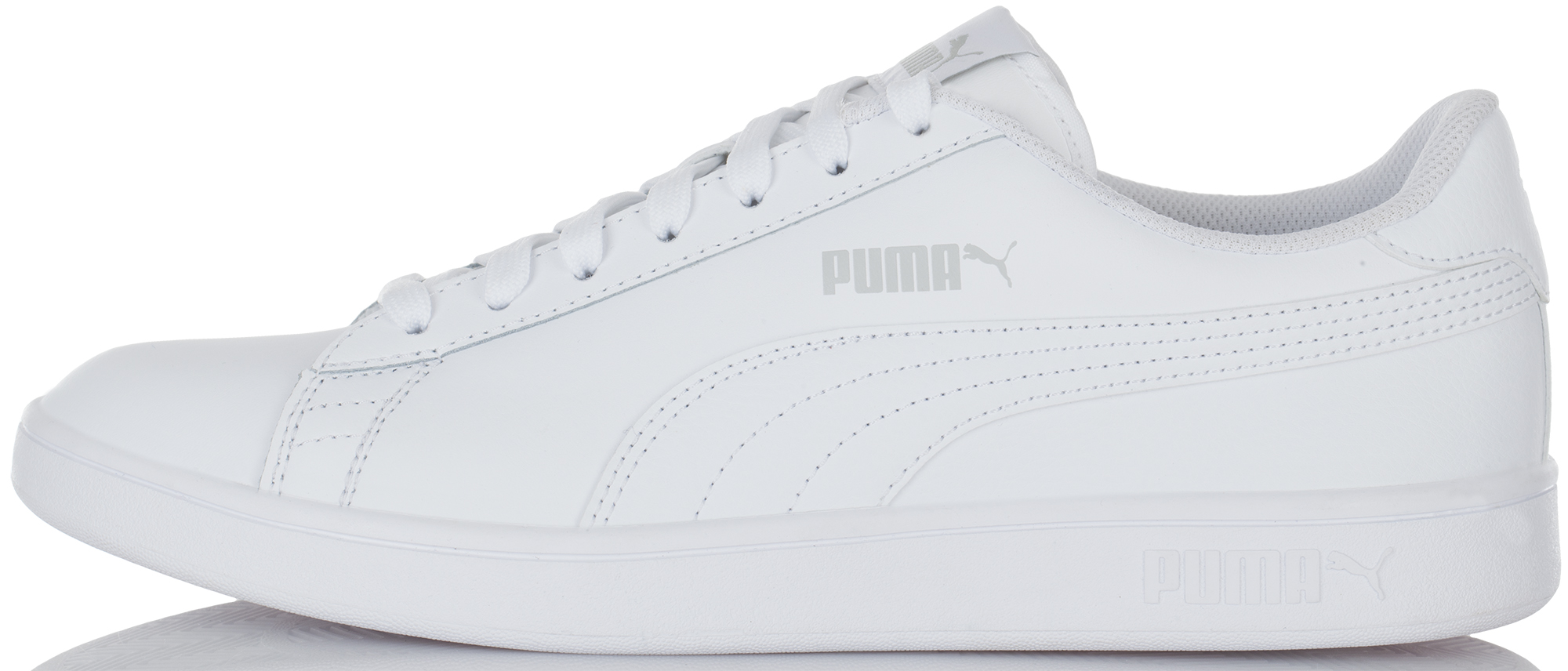 Puma Кеды мужские Puma Smash v2 L smash into pieces smash into pieces the apocalypse dj lp