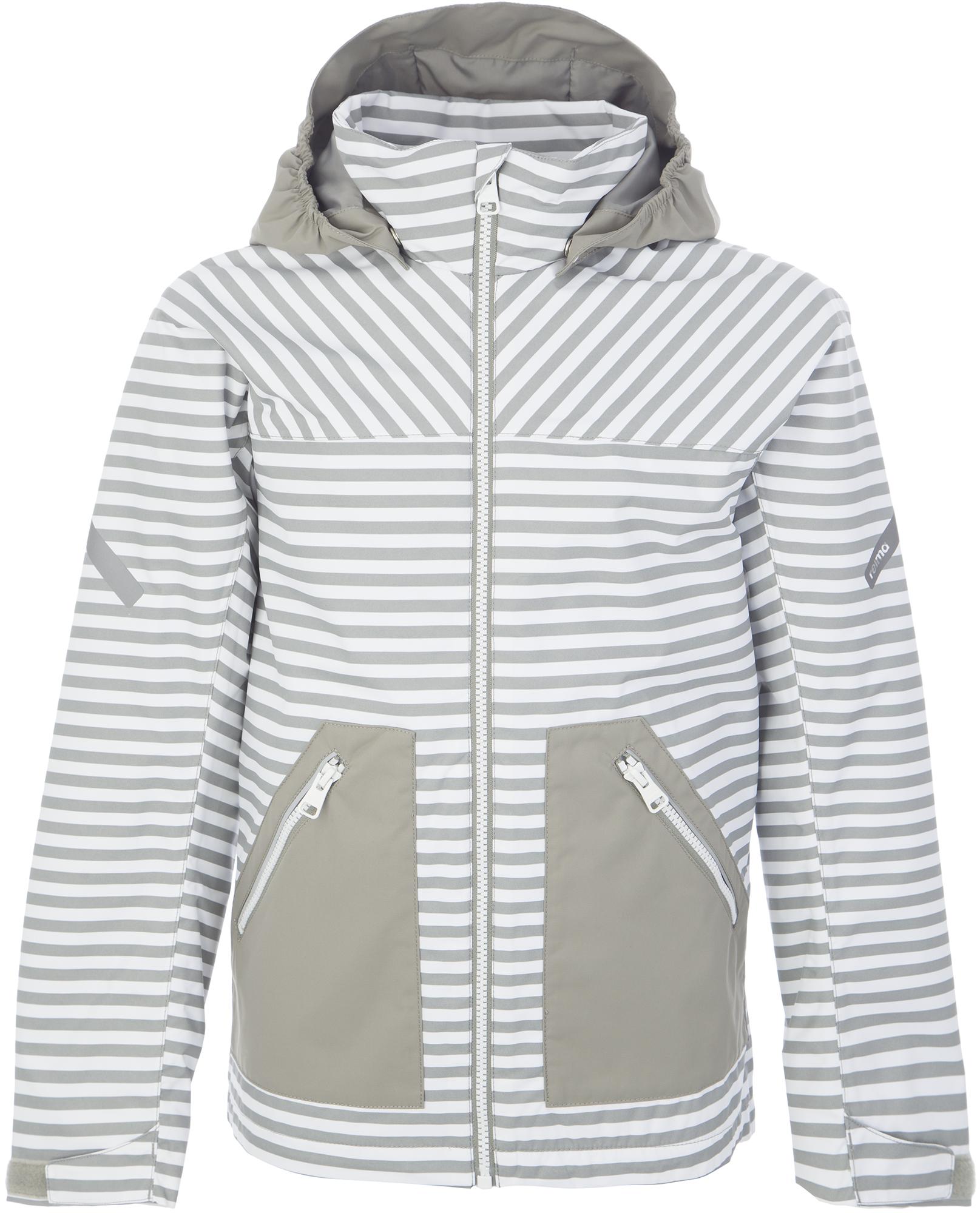 Reima Куртка утепленная для мальчиков Reima Nummi, размер 146