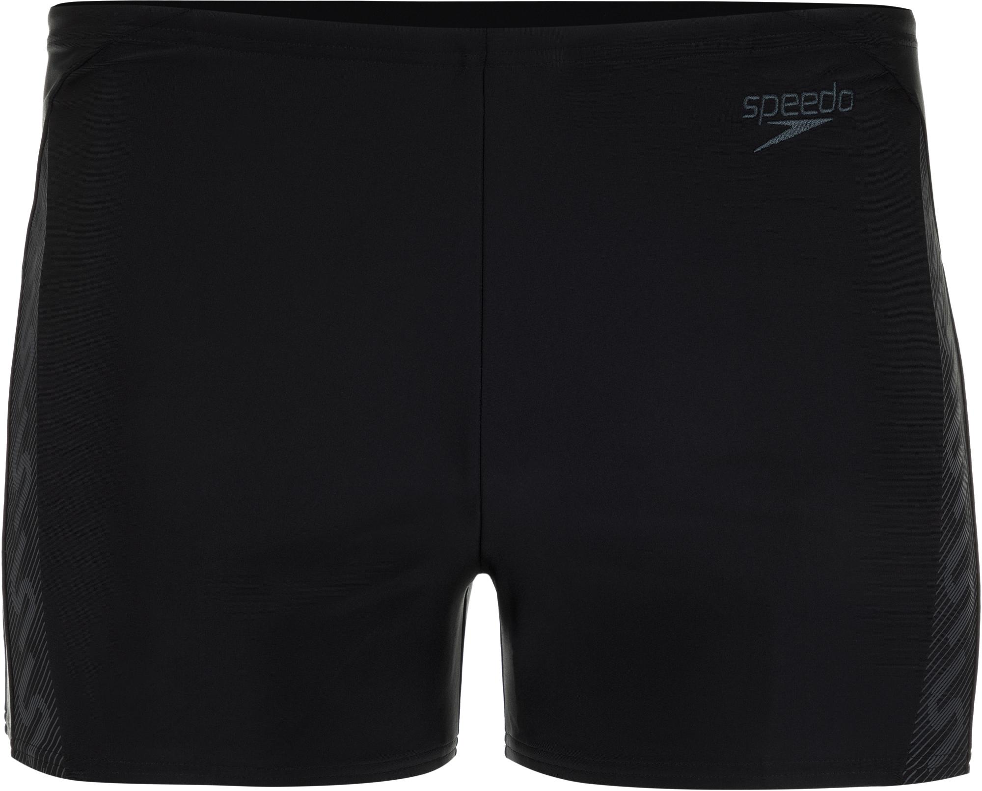 Speedo Плавки-шорты мужские Speedo Monogram Aquashorts, размер 50-52