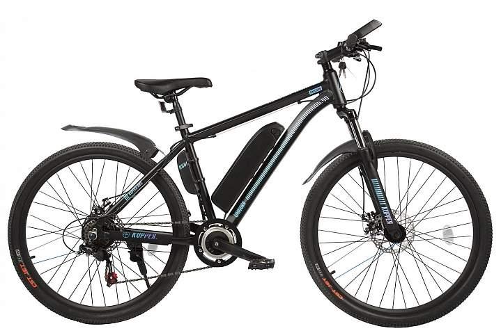 цена на Eltreco Электровелосипед Eltreco Kupper Unicorn
