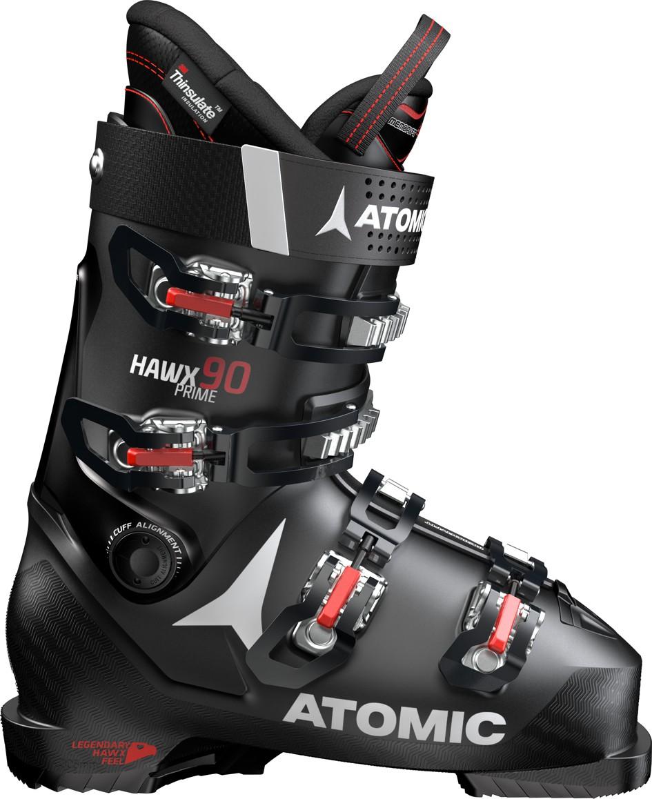 Atomic Ботинки горнолыжные HAWX PRIME 90, размер 32 см
