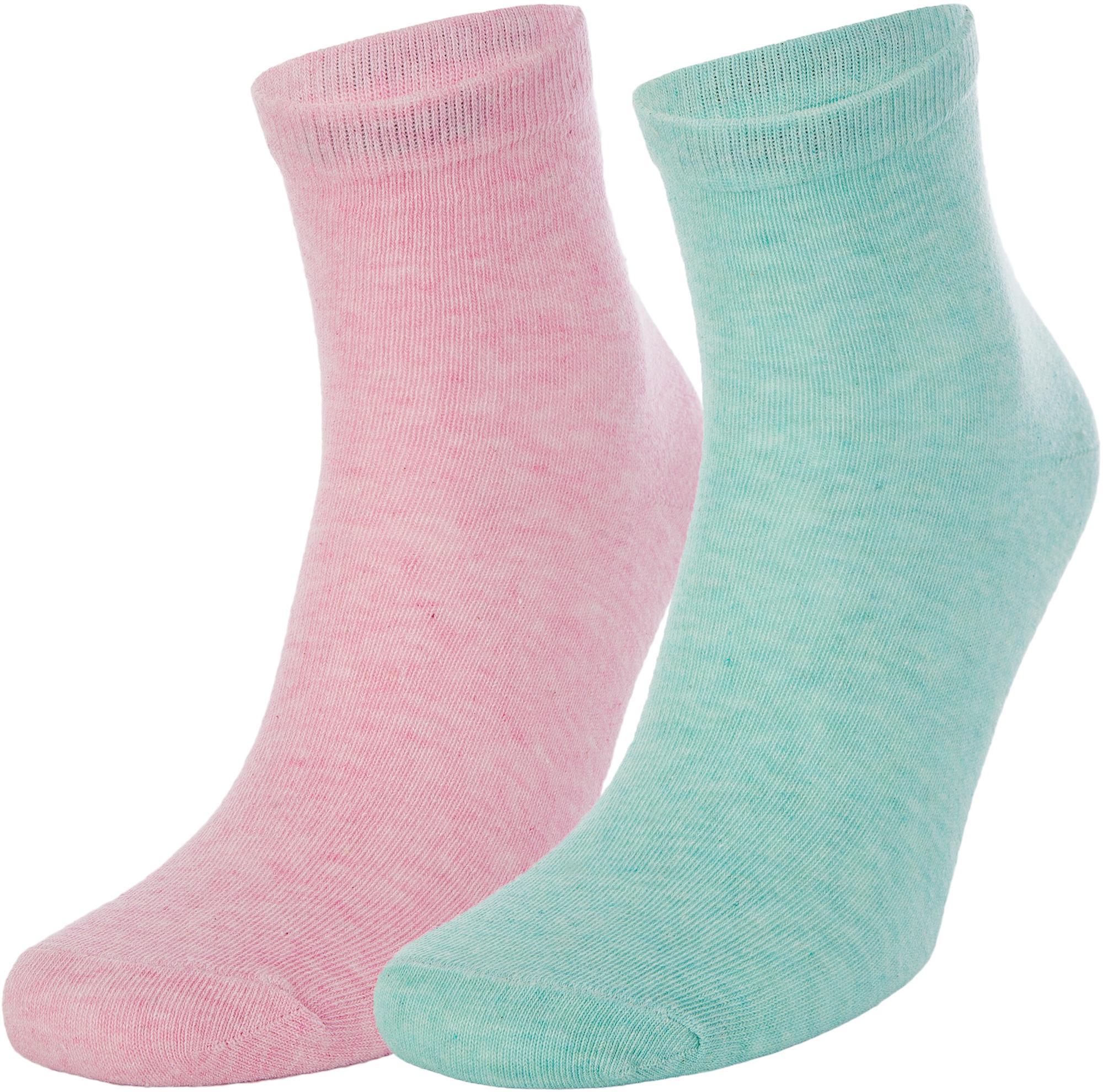 белье acoola носки детские 2 пары цвет ассорти размер 16 18 32114420052 Demix Носки детские Demix, 2 пары, размер 34-36