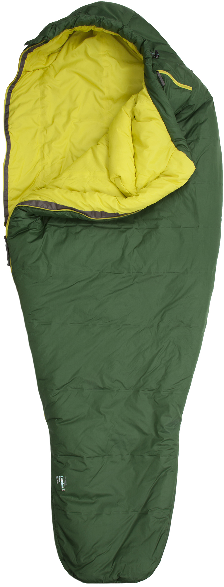 Mountain Hardwear Mountain Hardwear Lamina Z Flame, размер 198