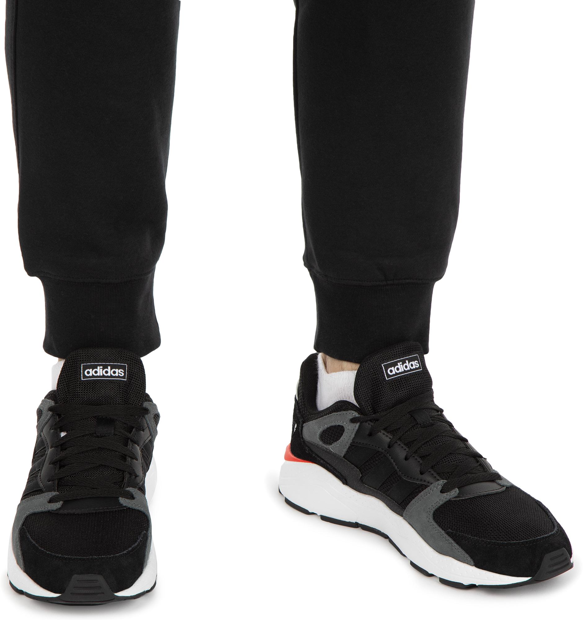 Adidas Кроссовки мужские Crazychaos, размер 46