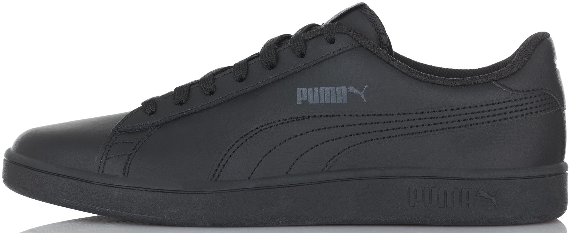 Puma Кеды мужские Puma Smash V2 L, размер 46 все цены