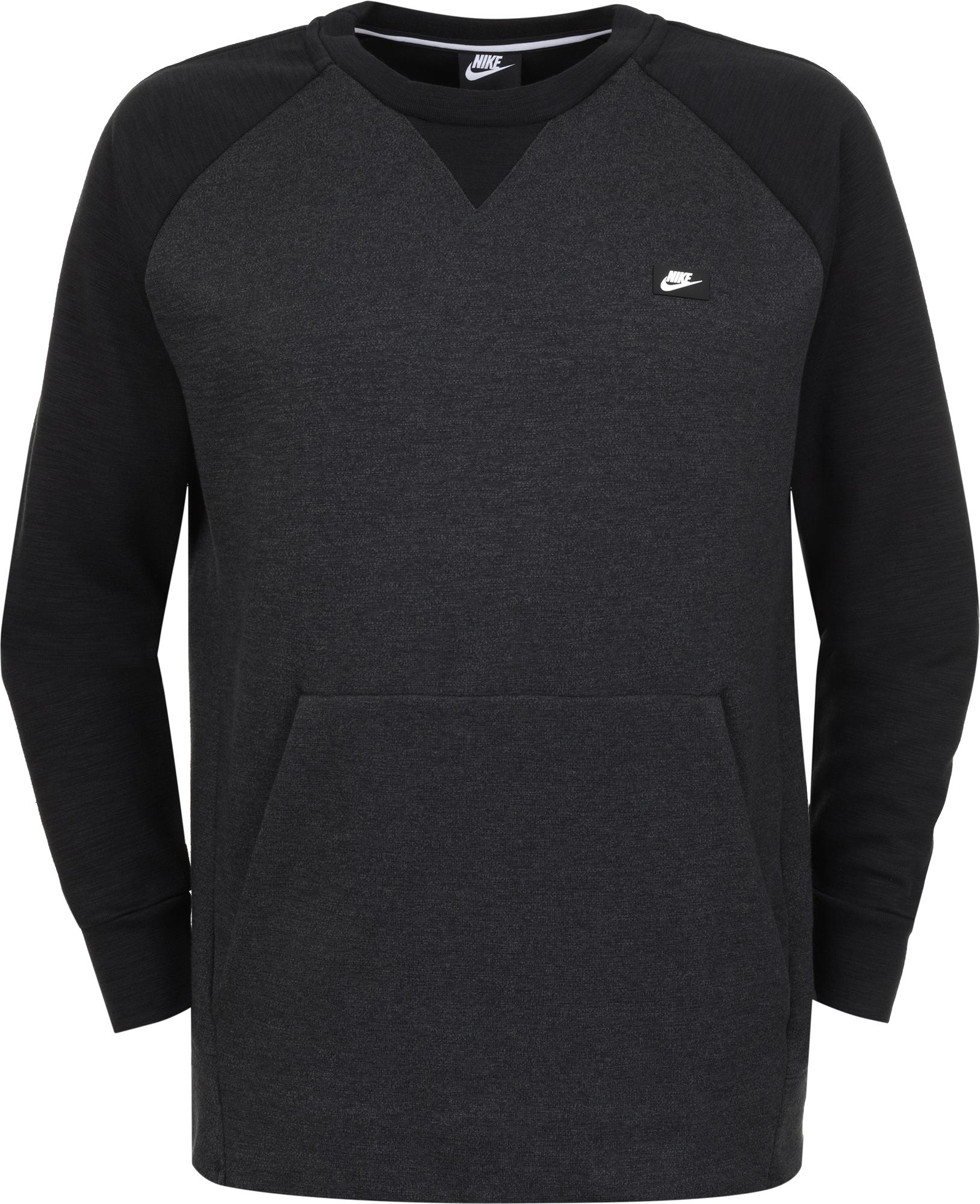 Nike Джемпер мужской Nike Sportswear Optic, размер 52-54