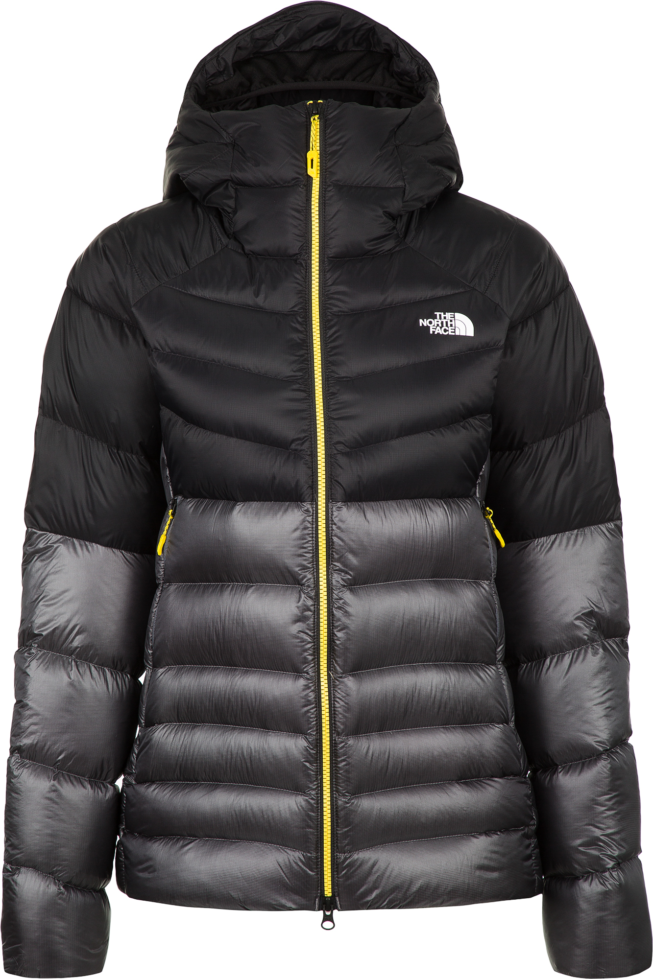 цена на The North Face Куртка пуховая женская The North Face, размер 44