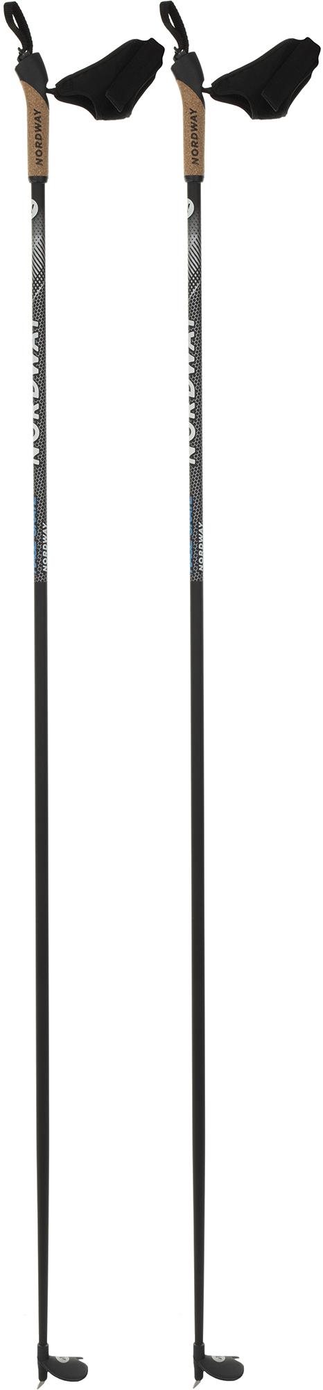 Nordway Палки для беговых лыж Race Skate Carbone