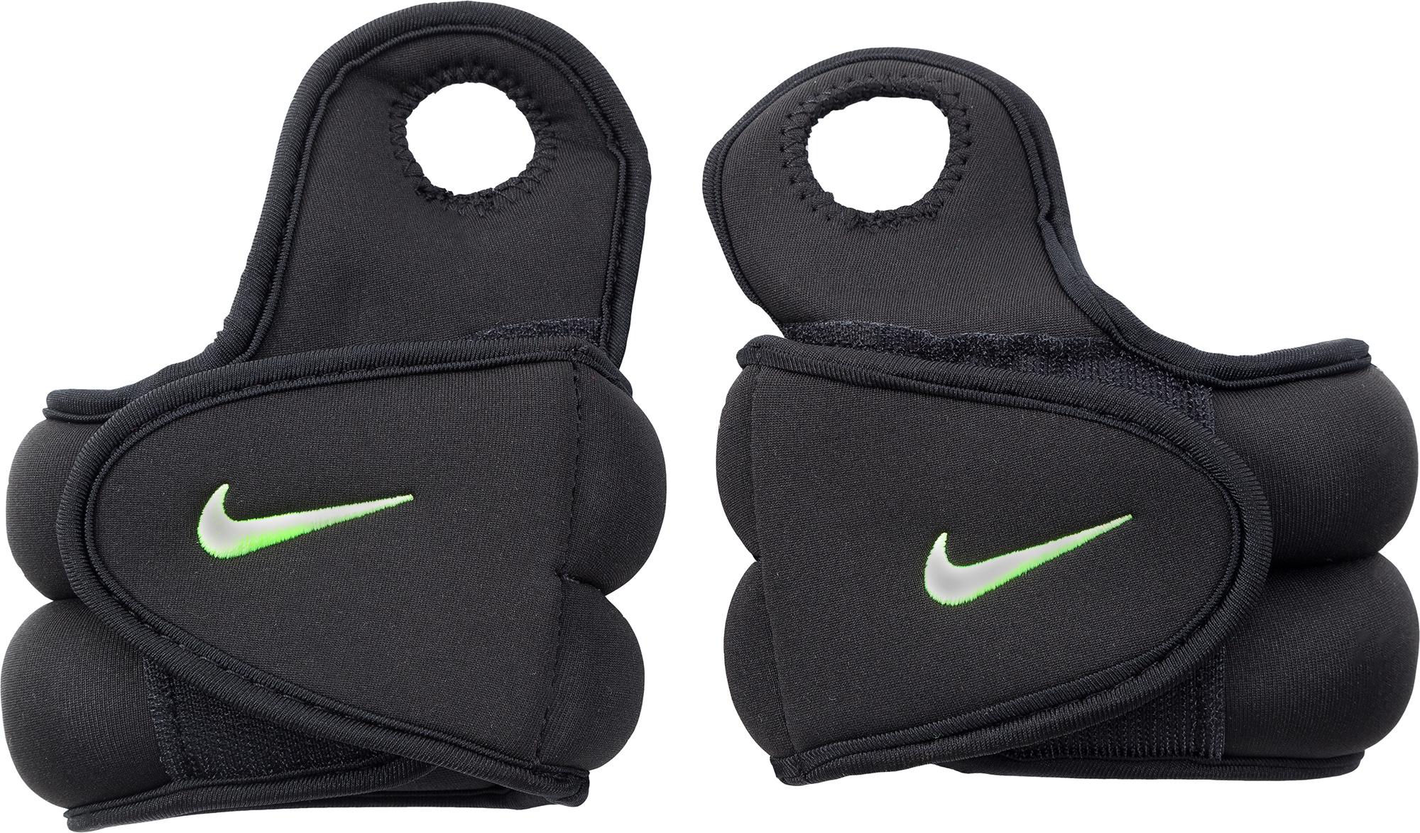 купить Nike Утяжелители Nike 2 х 1,1 кг недорого