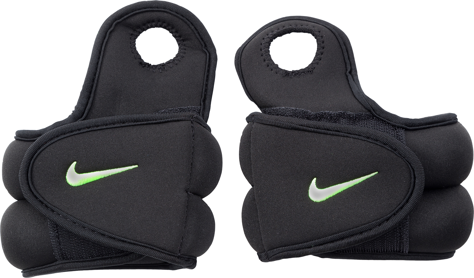 Nike Accessories Утяжелители Nike 2 х 1,1 кг N.EX.02.007.OS цена 2017